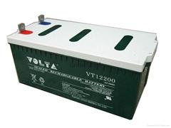 光伏蓄電池後備蓄電池膠體蓄電池
