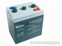 高尔夫电动车叉车动力电池