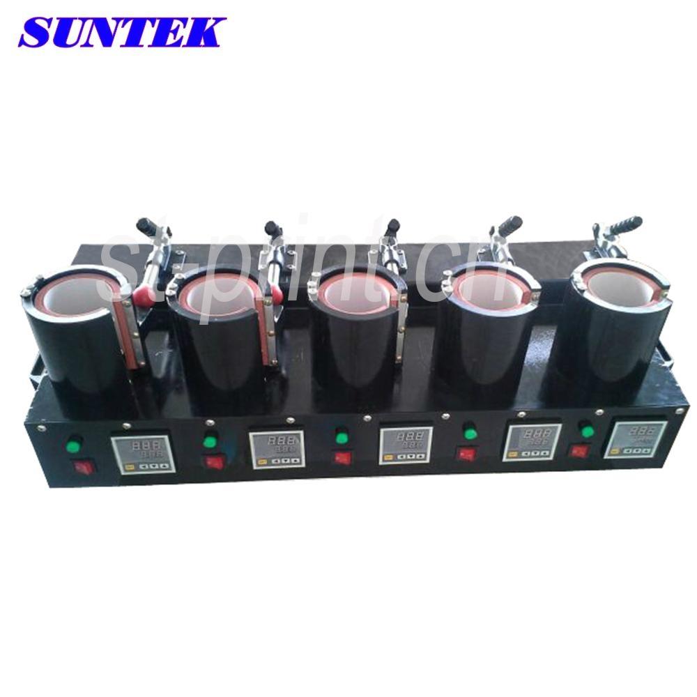 Heat Press Transfer Printing Cup Printing Machine 1
