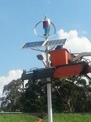 Vertical Home Wind Turbine Maglev Magnetic Levitation Technology