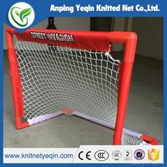 China 100% virgin HDPE golf net