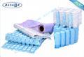 75gsm Blue Pp Non Woven Fabric Spunbond