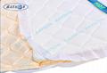 White High Strength PP Non Woven Fabric