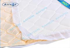 White High Strength PP Non Woven Fabric 17gsm Flame - Retardant White High Stren
