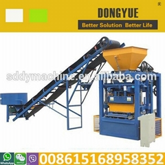qt4-25 block machine for sale