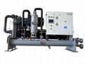 供应山东低温冷水机CDW-02