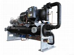 供应山东低温冷水机CDW-035WSTC(-5℃)