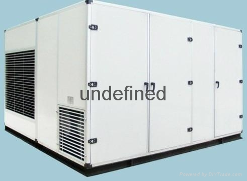 供应蒸发冷式冷水机 2
