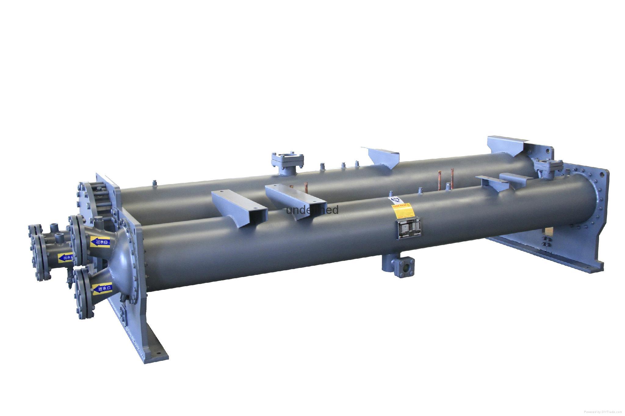 供应蒸发冷式冷水机 4