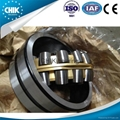 good quality Spherical Roller Bearing 22334 CA W33 for Light textile and Agricul