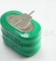 扣式镍氢电池NI-MH 180