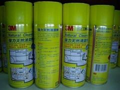 3M清潔劑
