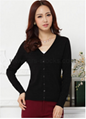 Ladie's Cardigan sweater-Wholesale Only 1