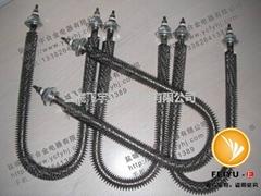 风道式加热器电热管