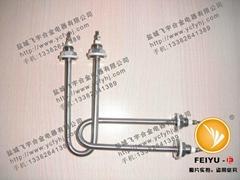 饮水机U型加热管