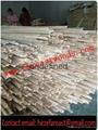 Paulownia Triangle Chamfer Timber Strip
