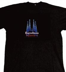 EL-T恤
