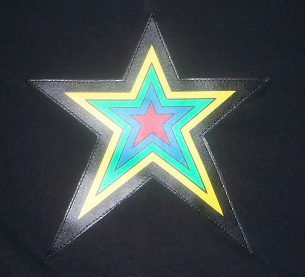 EL-T恤 4