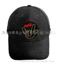 el-發光帽子
