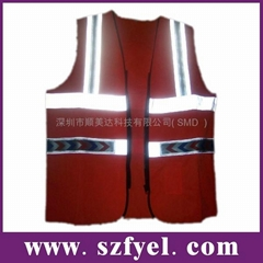 EL-Safety vest