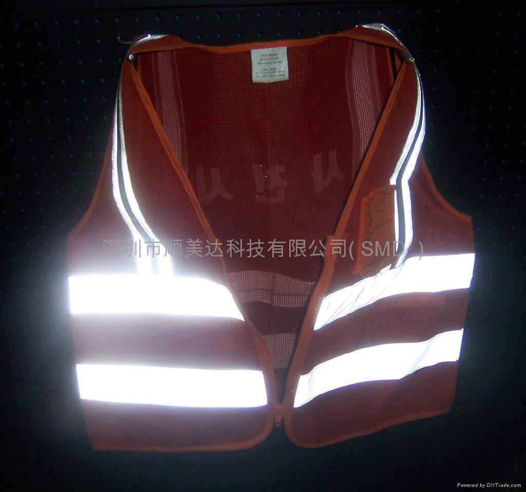 EL-安全背心 4