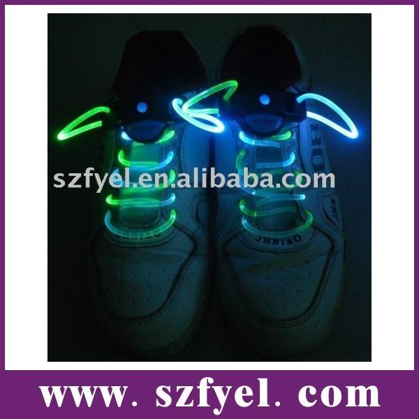 EL 发光鞋带 3