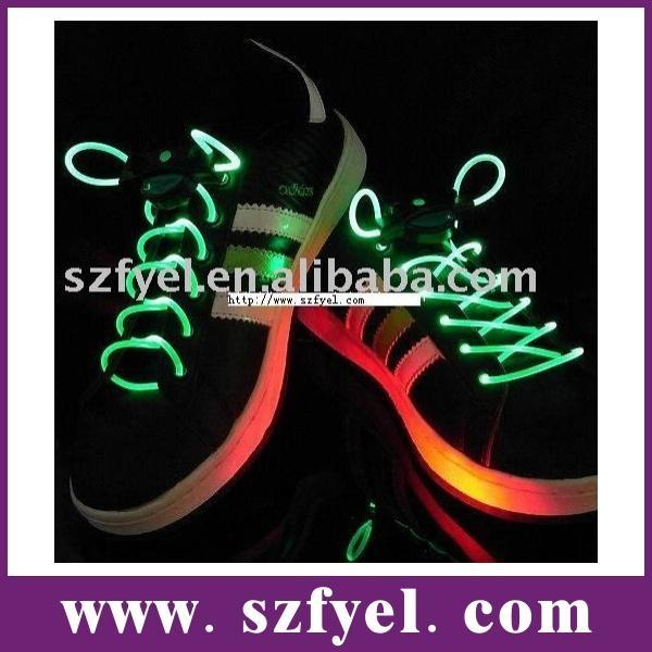 EL 发光鞋带 1