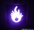 EL冷光片(发光片,冷光片)电脑用品,火