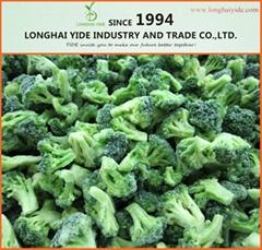 LONGHAI YIDEIQF broccoli