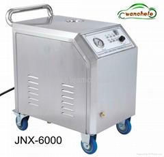 JNX-6000 steam car wash machine steam car wash equipment CE Approval
