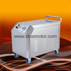 JNX-12000-I high pressure 14bar steam car wash machine