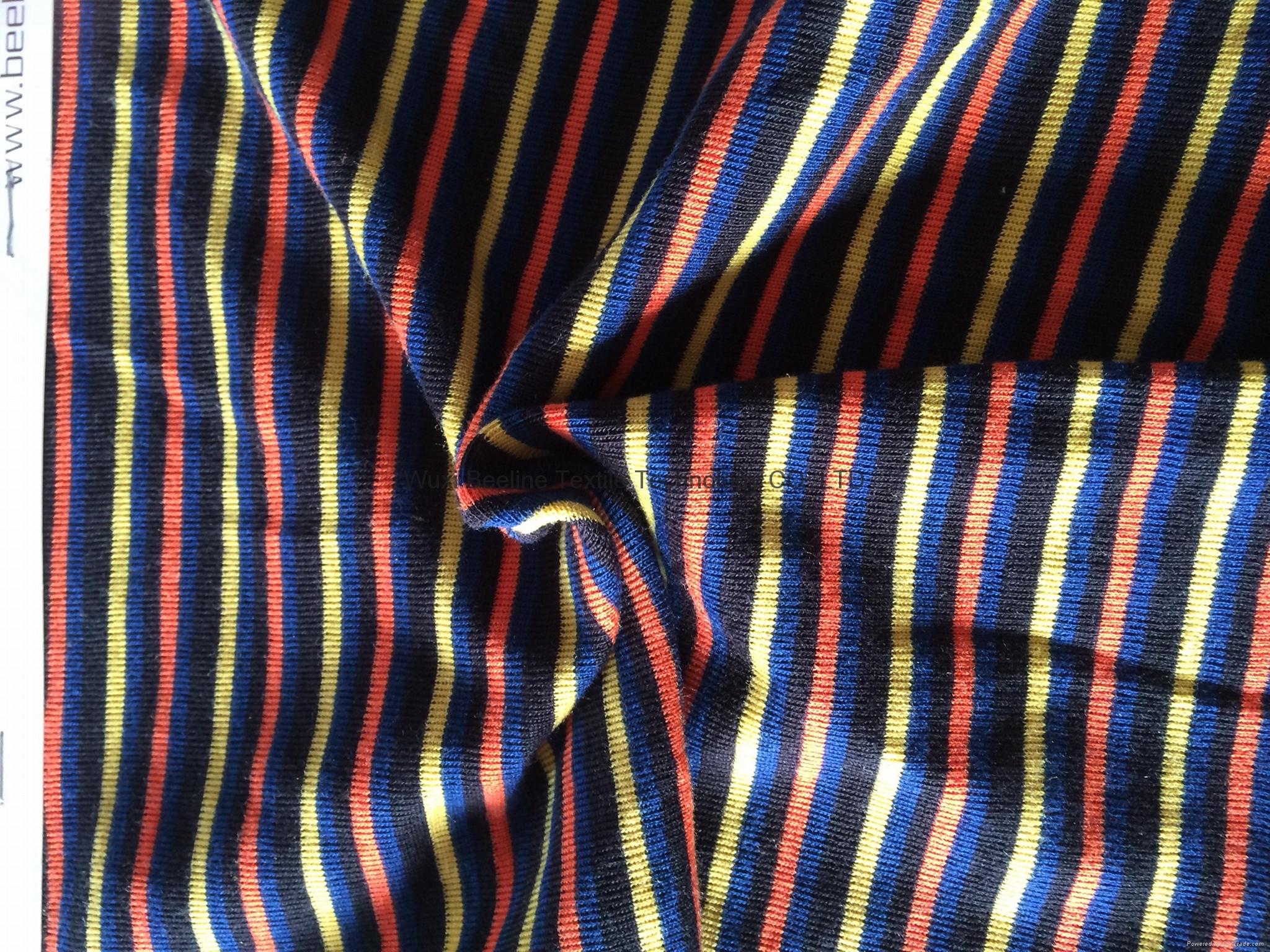 專業生產丙綸針織面料 4
