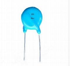6kv 101 100PF Capacitor Disc Ceramic