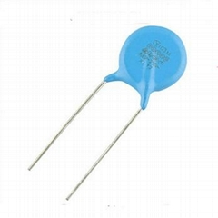 Factory Direct Blue Ceramic Y1 Super Capacitor 400V