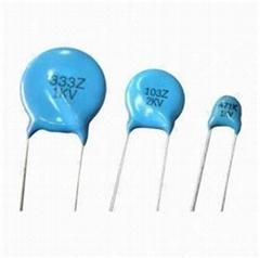 High Voltage Ceramic Capacitor 333z