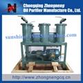 Smart Oil Purifier Machine for