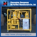 2016 New Double-Stage Vacuum Transformer