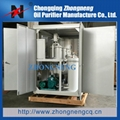Vacuum Auto Waste Hydraulic Oil Filter