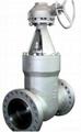 High Pressure/Pressure Seal Gate Va  e