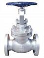 API Standard Cast Steel Globe Va  e