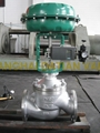 Pneumatic Diaphragm Va  e/Pressure Modulating Control Va  e 2