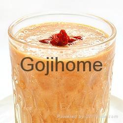 Health Dried Goji berries wolfberry 350 Grains per 50g  1