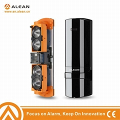 Quad Active Infrared Beam Detector