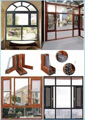 cheap price 120  heavy duty sliding door  top hung window