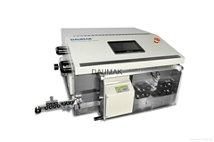 Full-automatic Coaxial Cable Stripping MachineDM-9600S