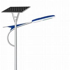 High Quality Solar LED Street Lights Graden lighting