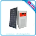 Off Grid Solar System 3KW For Home Use Pure Sine Wave Inverter