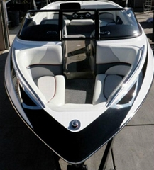 2007 MALIBU WAKESETTER 247 LSV BOAT 150 HRS MUST SEE!!
