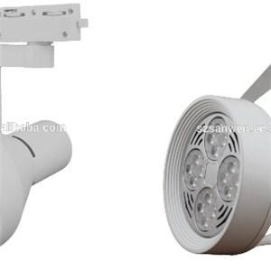Track LED Light 1