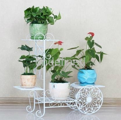 China Cheap Decorative Flower Stand Plant Stands Garden Pot Stands 1 ...